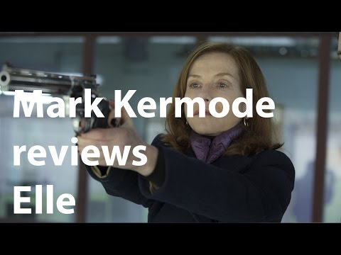 Mark Kermode reviews Elle