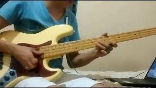 Jr Lisboa Slap Bass solo - Marcus Miller