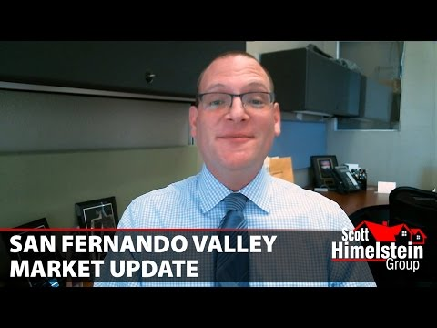 Porter Ranch Real Estate: What's Happening in the San Fernando Valley Real Estate Market?