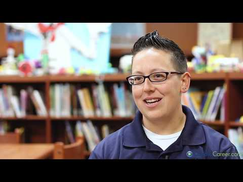 Special Education Teacher - Careers Working With Special Needs