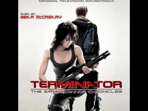 Terminator: The Sarah Connor Chronicles Suite