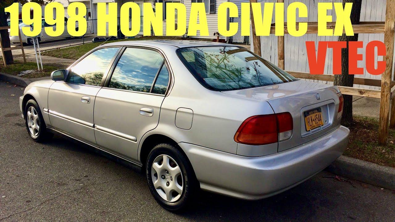 Kekurangan Honda 1998 Perbandingan Harga