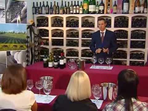 Вопрос: Как выбрать бокалы для вина?
