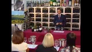 Как выбрать бокалы для вина (урок 1) - Beridari.com.ua