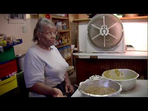 Tamale Restaurant - Best Tamales - Rhoda's Famous Hot Tamales - Rhoda Adams Interview