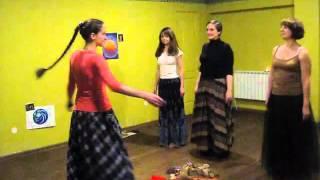 dance pro16