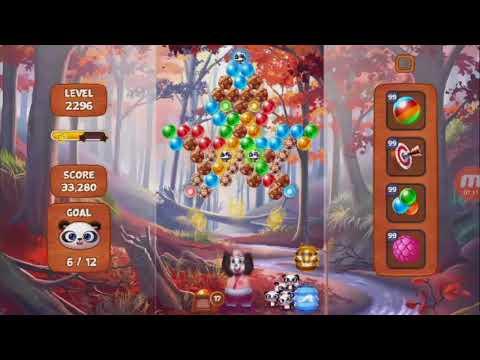 Panda Pop- Level 2296
