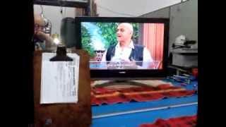 Video TV LCD Toshiba 32HL57   Lâmpadas da tela queimada download MP3, 3GP, MP4, WEBM, AVI, FLV Oktober 2018