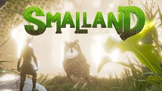 Smalland - Exclusive Gameplay Trailer [Play For All 2021]