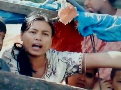 Burma's Muslim killing Travel Video