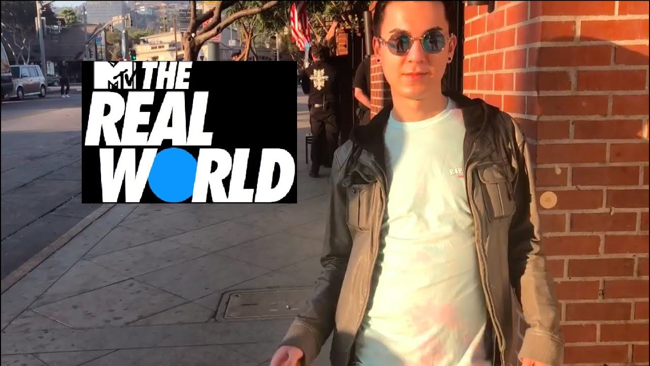 The Real World Season 33 Audition Tape Mtv Facebook Watch