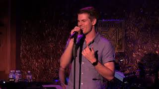 "Tanner Callicutt - ""A Year Without Rain"" (Broadway Loves Selena Gomez)"