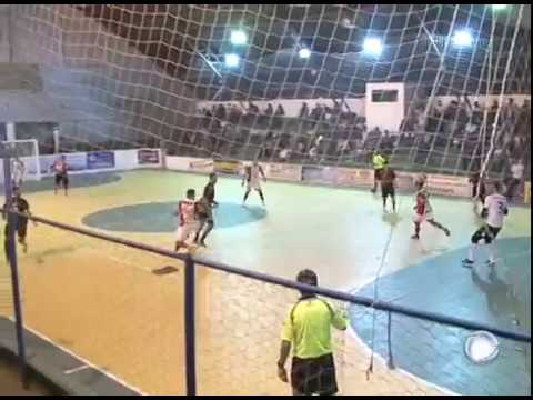 MILAN/CLUB FITNESS 12 X 4 PORTELÂNDIA - 30. TAÇA STA. RITA DE FUTSAL