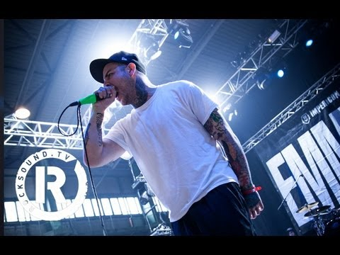 Emmure - When Keeping It Real Goes Wrong (Live At Impericon Fest 2013)