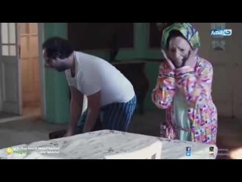 البلاتوه | يوم التنضيف في بيتكوا وشيل الستائر بيبقى يوم نكد شوف الأمهات بتعمل ايه فينا