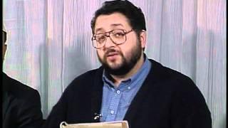 Liqa Ma'al Arab 3 December 1997 Question/Answer English/Arabic Islam Ahmadiyya