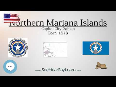 Northern Mariana Islands    Commonwealth of the United States