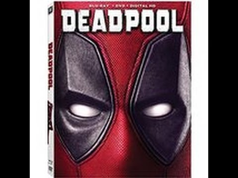 Download Opening to Deadpool 2016 Blu-ray