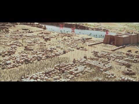10,000 B.C.  ®  2 HD