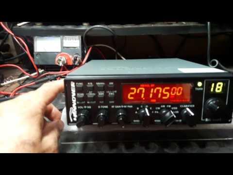 Hannover br9000 v6 programações ajustes alinhamento  do Sr.D