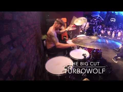 Turbowolf - The Big Cut