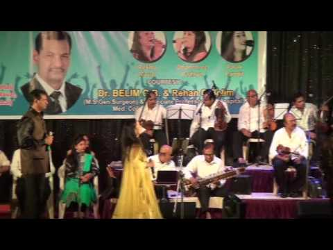Aaja teri yaad aayi - Tariq Saiyed & Rekha Raval