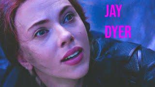 Avengers: Infinity War, Guardians & Dr. Strange - Illuminati Hollywood Exposed - Jay Dyer