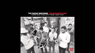 The Pazant Brothers - Back To Beaufort