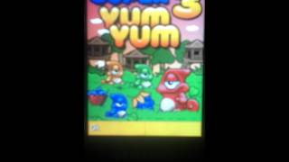 Il demo di super yum yum 3 (1parte)