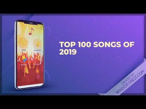 скачать рингтоны популярных песен 2019