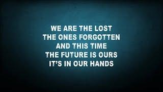 Simple Plan - One (Lyrics)