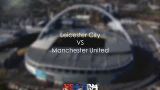 Leicester City Vs Manchester United 1-2 Promo 2016 (HD)