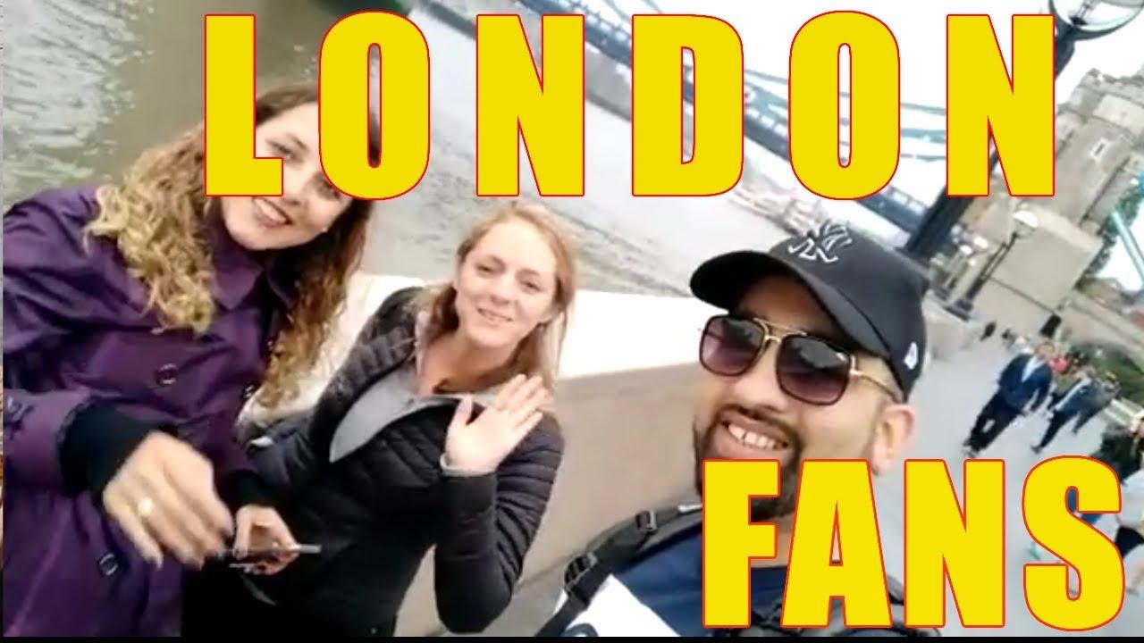 Download London Fans