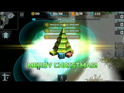 Art of war 3 New Tournament Christmas Tree Collect
