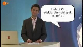 heute-show XXS – Folge 5 vom 15.07.2011