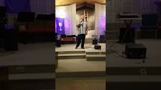 Rolla Nazarene Church Sept 8, 2017