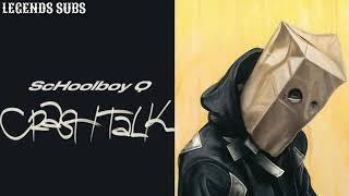 ScHoolboy Q - Floating ft. 21 Savage [Sub Español]
