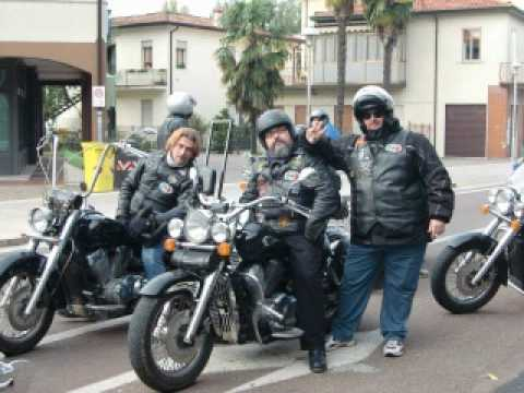 shadow owners club italia venice marathon 1° parte - youtube