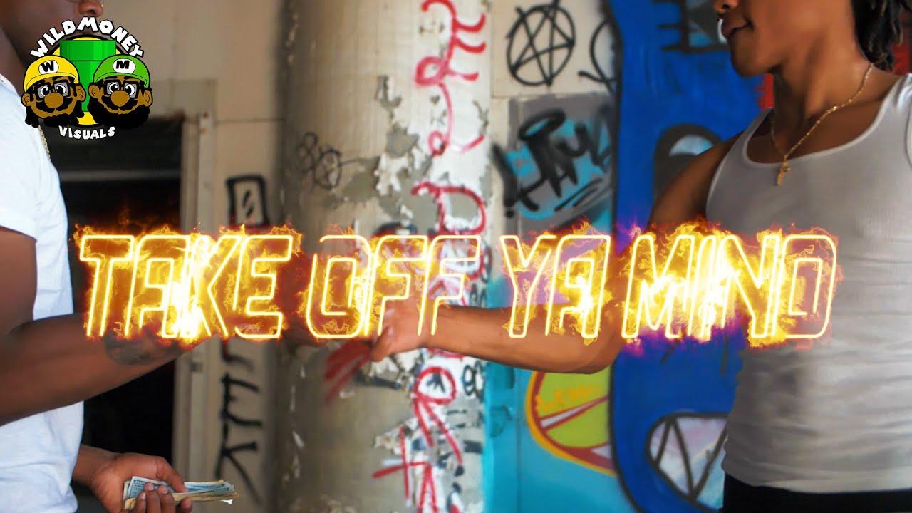 TROUP & YSN X - TAKE OFF YA MIND (Official Video)