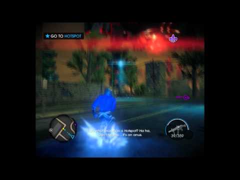Saints Row IV Episode 5 : Breaking Physics