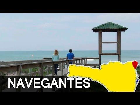 NAVEGANTES - RETRATOS DE SANTA CATARINA