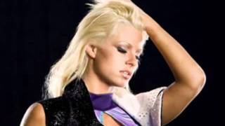 Miz and Maryse Theme Song I Came To Pourquoi? Lyrics (I OWN NOTHING)