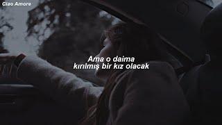 She Wants Revenge - She Will Always Be a Broken Girl (Türkçe Çeviri)