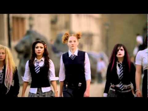 St. Trinian's (2007) trailer