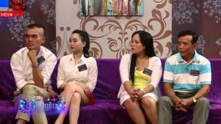 Diễn viên Thùy Dương nghẹn ngào chia sẻ lí do đổ vỡ hôn nhân!