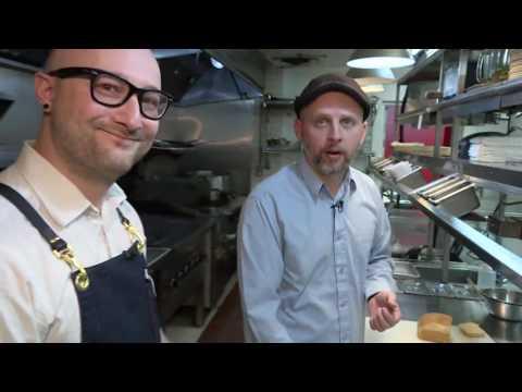 Ottawa Eats S4 EP46 - Restaurant 18