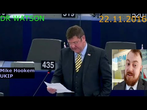 ANTI-EU MEPs EXPOSE TRUTH ABOUT EU ARMY & CEN$0R$HIP - #NotOnMSM