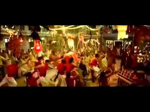 Munni Badnaam Hui Darling - Dabangg (2010) -HD- Music Videos.MP4