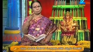 Gopuram - Episode 1359 - January 21, 2015