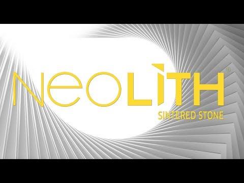 Neolith  TheSize at DesignBites 2018